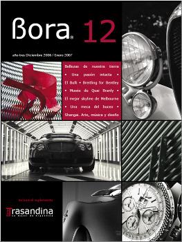 Bora Magazin 12